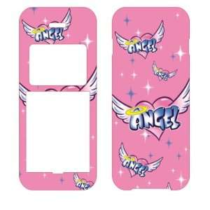 Cuffu   Angel in Pink   Nokia 2135 Smart Case Cover Perfect for Sprint