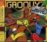Groovyz: Big Tunes Of Reggae Hip Hop & R&B Japan CD NEW