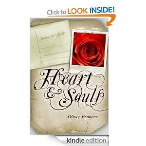 HEART & SOULS THE COMPLETE COLLECTION eBook Oliver