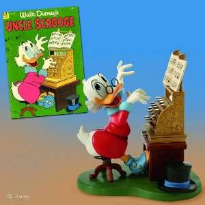 Disney Classic Collection, CASH REGISTER CONCERTO   Scrooge McDuck