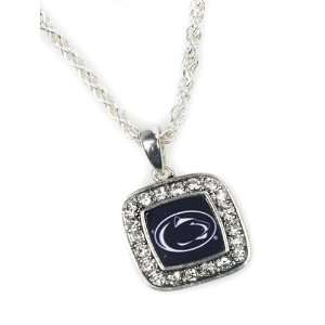 State Nittany Lions College Pendant Necklace Fashion Jewelry Jewelry