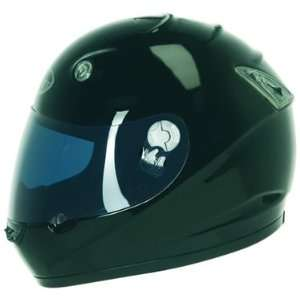 Suomy Vandal Motorcycle Helmet   Black Sports & Outdoors