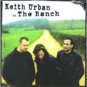 Keith Urban in the Ranch Keith Urban Music