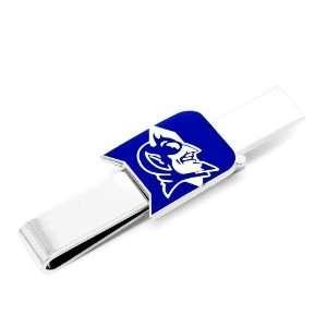 Duke University Blue Devils Tie Bar Jewelry