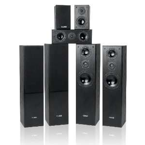 Cinema Surround Sound Home Theater Speaker System Electronics