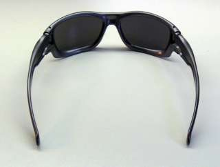 Oakley Ten Polarized Sunglasses Alinghi Special Edition Dark Grey