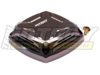iNTEGY Billet Machined Alloy Type II Engine Cover for HPI Baja 5B 5T