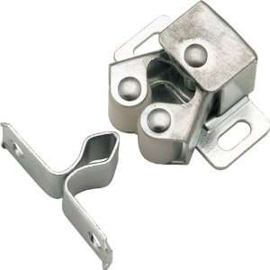Hickory Hardware P107 2C Cadmium Cabinet Door Catches