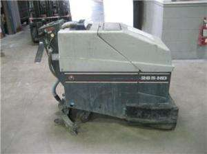 ADVANCE FLOOR SCRUBBER MODEL # 265 HD BUFFER CLEANER