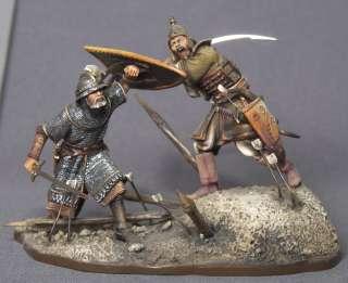 Kolobob ELITE soldiers Knight Fighting against Arab Warrior