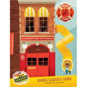 Guide (Inside Out & Upside Down on Main Street) (9780784730171) Books