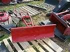 NOS OEM Genuine Toro Wheel Horse 48 Snow/Dozer Blade XT Tractors Part