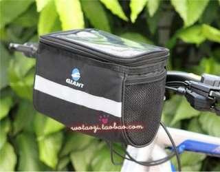 012 Cycling Bicycle BIKE handlebar bag front basket
