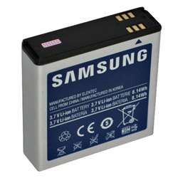 Samsung Fascinate Replacement Battery