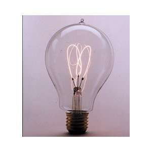 1893 Edison Light Bulb 40 Watt