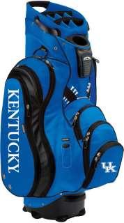 Sun Mountain Collegiate C 130 Cart Bag   Kentucky