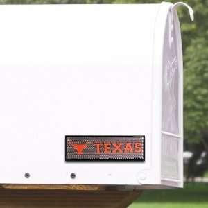 Texas Longhorns Gray Team Reflectors