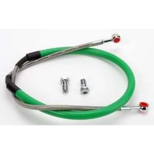 Goodridge Brake Line Kit   Hose Color Clear/Tubing Color