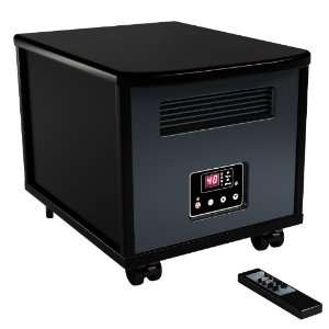 Urban 2000 Infrared Portable Space Heater   1500 Watts