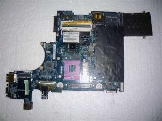 OEM Dell Latitude E6400 Motherboard G637N J470N AS IS Parts Repair