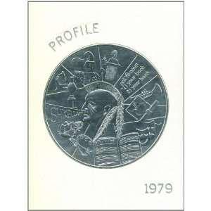 (Reprint) 1979 Yearbook Shikellamy High School, Sunbury