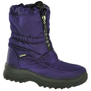 Romika Colorado Waterproof Warm Winter Zipper Drawstring Boots in