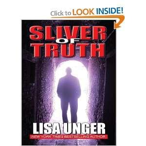 Sliver of Truth (Thorndike Basic) (9780786294923): Lisa