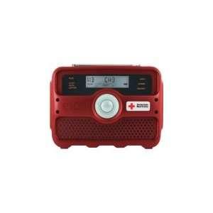 Eton FR800 Radio Tuner Electronics