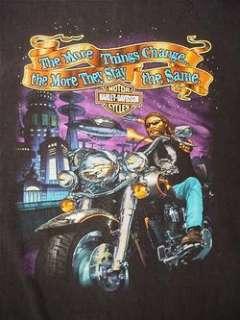 HARLEY DAVIDSON San Diego SleeveLess Shirt (Mens XXL)