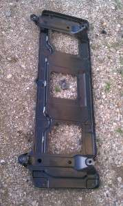 80 96 FORD truck F 150 BENCH to BUCKET seat TRACK mount