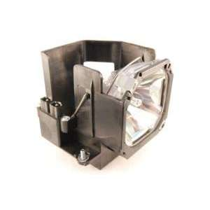 Samsung SP 50L2HX rear projector TV lamp with housing