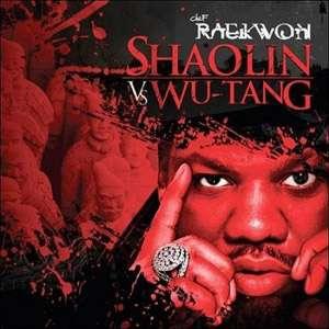 Shaolin Vs. Wu Tang, Raekwon Rap / Hip Hop