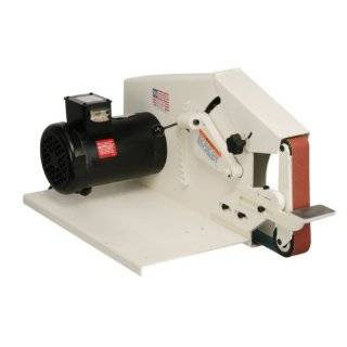 Inch 115 Volt 1 Phase Square Wheel Belt Grinder