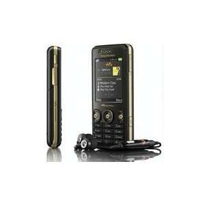 New Sony Ericsson W660i Black Unlocked GSM Cell Phone Cell Phones