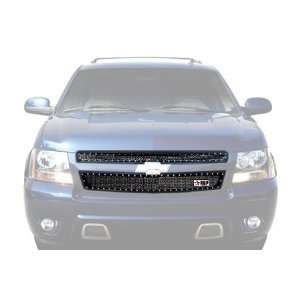 07 11 Chevy Tahoe/Suburban RBP RX Series Mesh Sport Grille