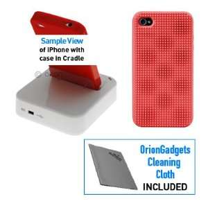 Supports iPhone 4 in a Protective Case) Cell Phones & Accessories