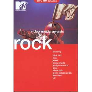 Music Awards   Rock Blink 182, U2, Lenny Kravitz, INXS Movies & TV