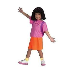 Dora Costume Toddler Girl Office Products