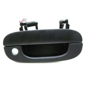 Parts 55275022 Exterior Passenger Side Front Door Handle Automotive