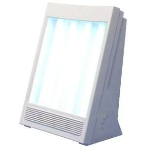NEW Sun Touch Negative Ion Light Therapy Lamp 10000 LUX