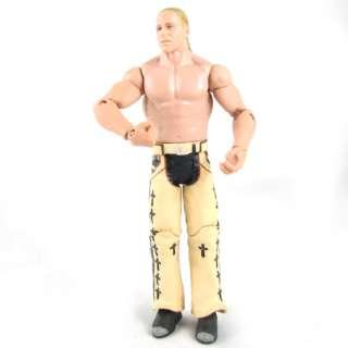03YR WWE Wrestling Mattel 2010 Shawn Michaels Figure