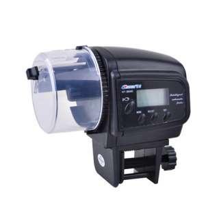 Digital LCD Auto Automatic Digital Aquarium Fish Tank Food Feeder