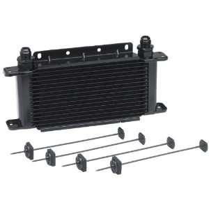 777 Rapid Cool 37mm Heavy Duty Engine/Transmission Cooler Automotive
