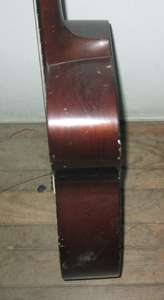 1935 MARTIN ACOUSTIC GUITAR Model 0 17 #61637 music string instrument