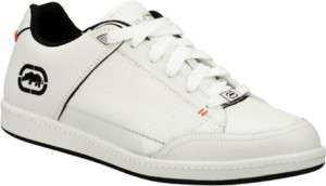 Mark Ecko BOWIE HEATHEN Mens Casual Leather Shoe White