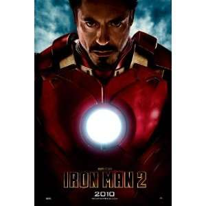 Movies Posters Iron Man 2   Stark   91.5x61cm