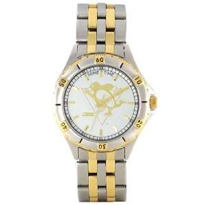 Pittsburgh Penguins NHL Mens General Manager Series Watch