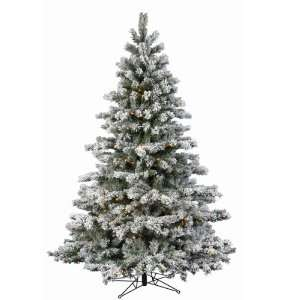 9.5 ft. Artificial Christmas Tree   Classic PVC Needles