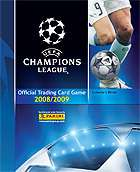 Panini UEFA Champions League Official Trading Cards
