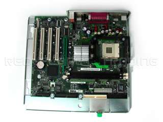 Dell Dimension 4500 Socket 478 P4 Motherboard 4P615